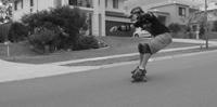 Skateboard 003
