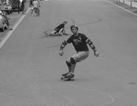 Skateboard 023